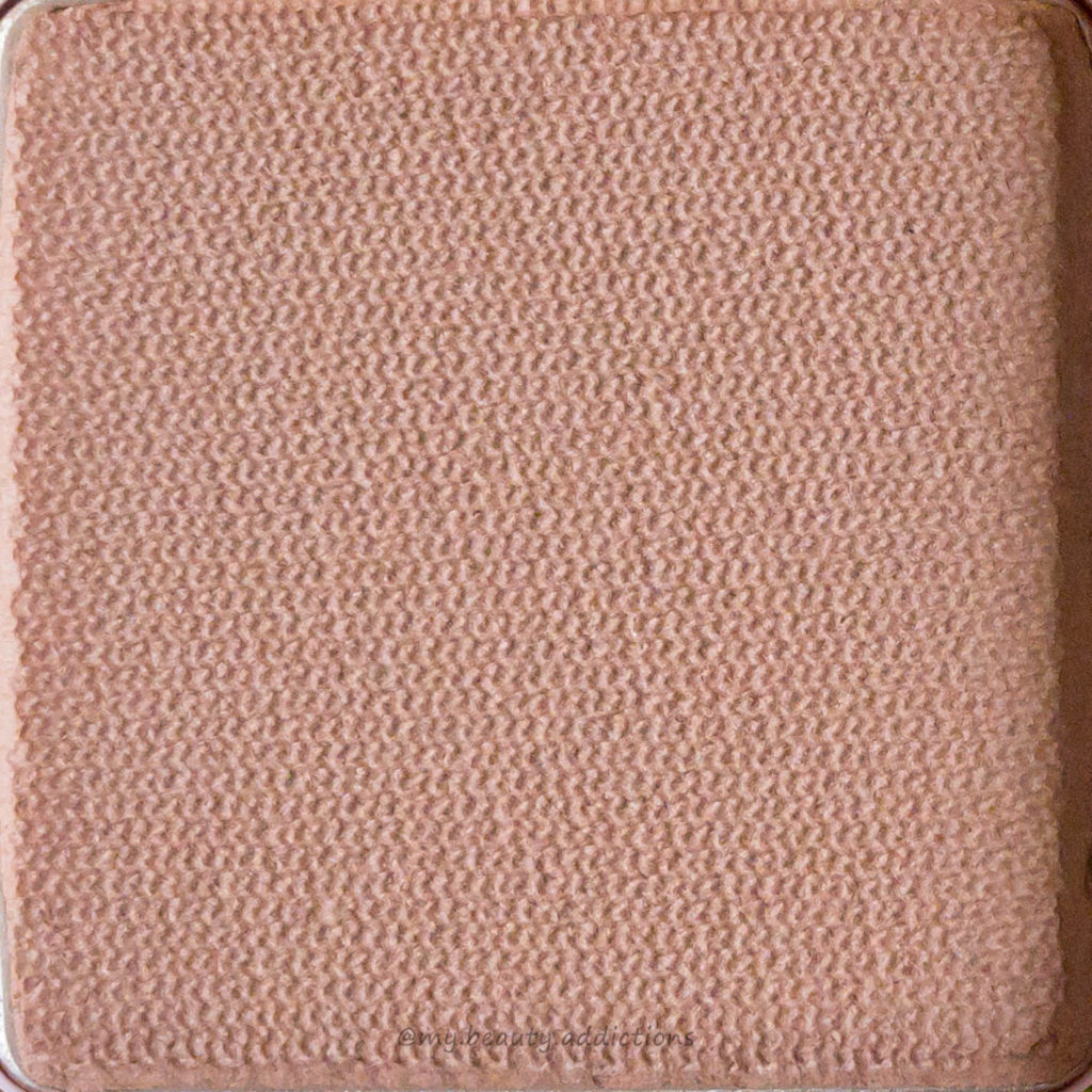 "Too Faced Sugar Cookie palette ""Milk & Cookies"" (matte pinky brown)"