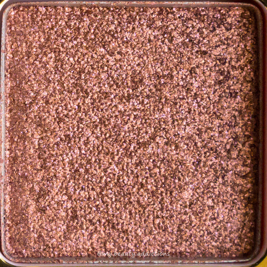 "Too Faced Sugar Cookie palette ""Half Baked"""