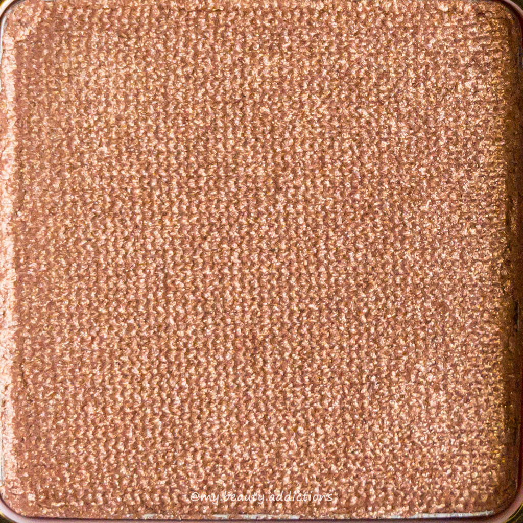 "Too Faced Sugar Cookie palette ""Fresh From The Oven"""