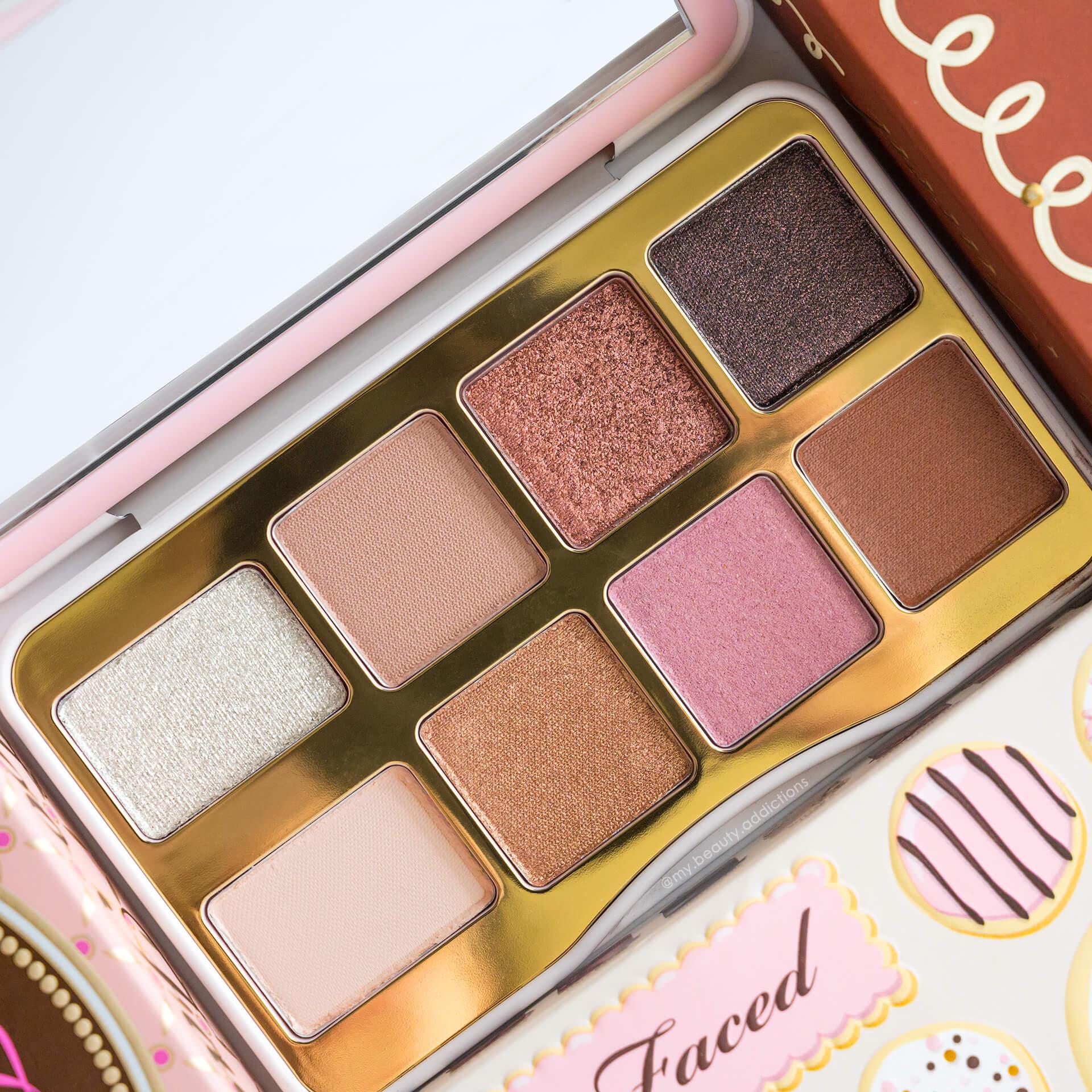 Sugar Cookie Eyeshadow Palette by Too Faced #8