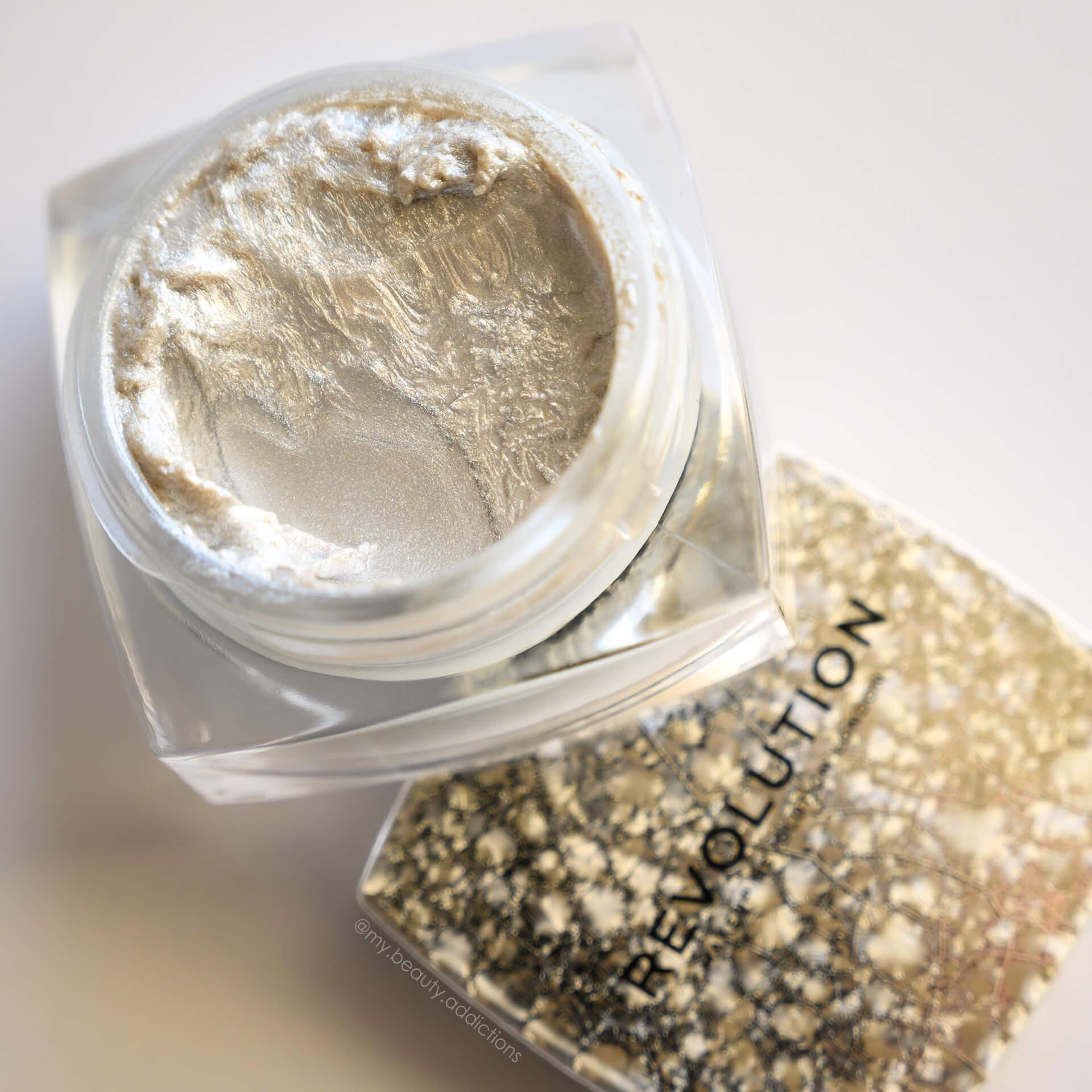 Makeup revolution jelly highlighter