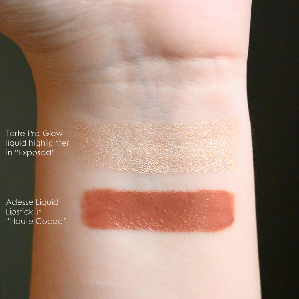 Summer's Eve free Boxycharm swatches
