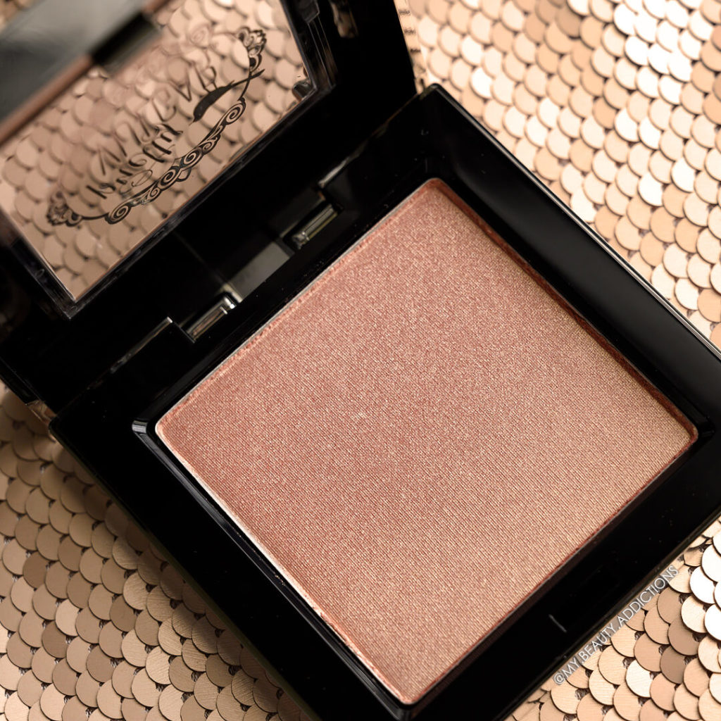 Pretty Vulgar Shimmering Swan Highlighter in 126 Glow Up
