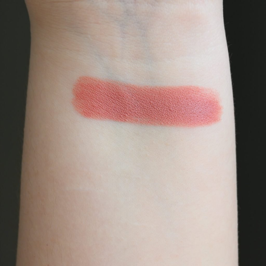 Flower Beauty Petal Pout Naked Blush swatch