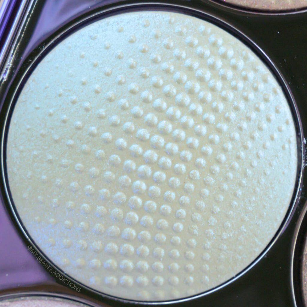Becca Pearl Palette eyeshadow